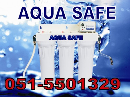 Aqua Safe Water Filter in  Pakistan